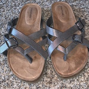 Maurices sandals